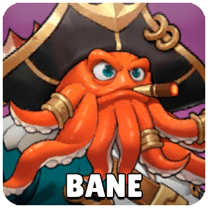 Bane Hero Icon Mobile Legends Adventure