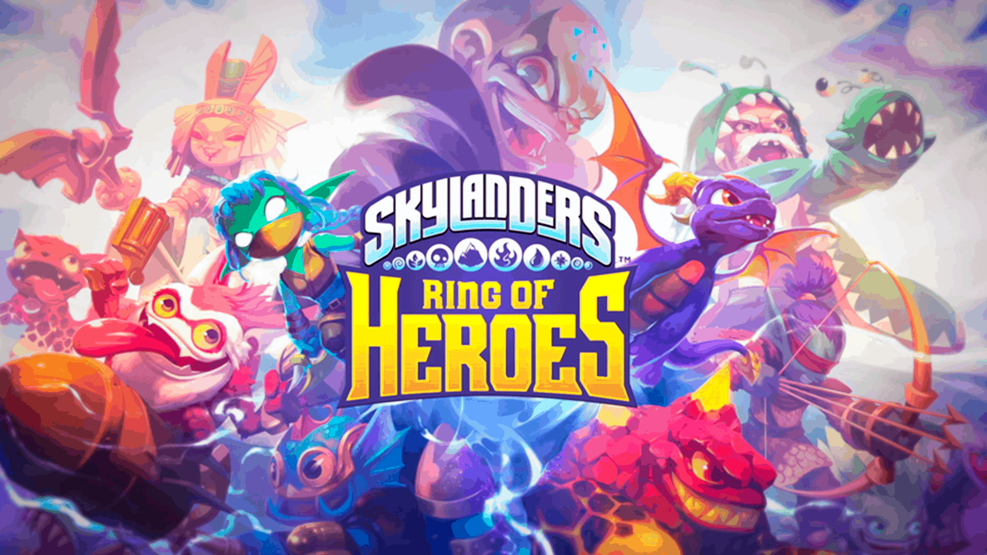 Skylanders Ring Of Heroes Best Skylanders Tier List