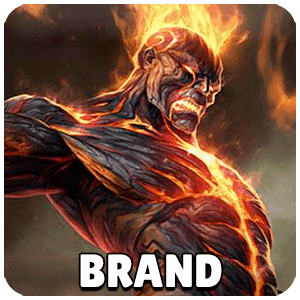Brand Champion Icon Teamfight Tactics