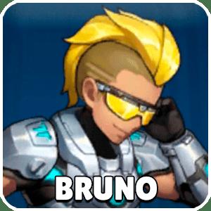 Bruno Hero Icon Mobile Legends Adventure