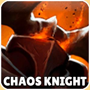 Chaos Knight Chess Piece Icon Dota Auto Chess