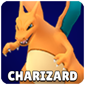 Charizard Pokemon Icon Pokemon Go