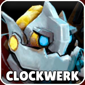 Clockwerk Chess Piece Icon Dota Auto Chess