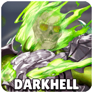 Darkhell Hero Icon Overhit