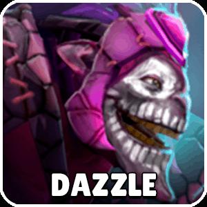 Dazzle Chess Piece Icon Dota Auto Chess