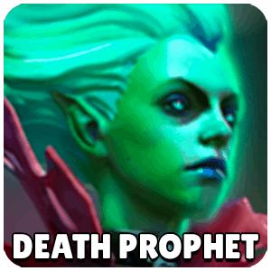 Death Prophet Chess Piece Icon Dota Auto Chess