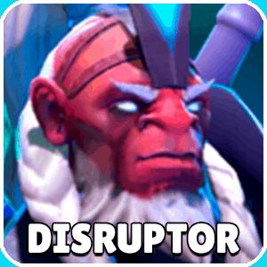 Disruptor Chess Piece Icon Dota Auto Chess