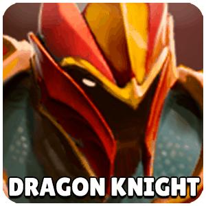 Dragon Knight Chess Piece Icon Dota Auto Chess
