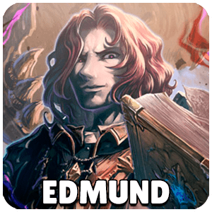 Edmund Hero Icon Overhit