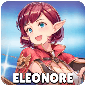 Eleonore Hero Icon Overhit