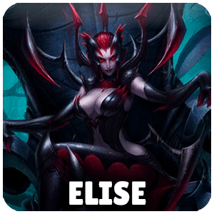 Elise Champion Icon Teamfight Tactics