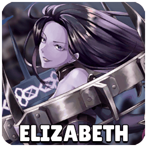 Elizabeth Hero Icon Overhit