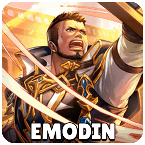 Emodin Hero Icon Overhit