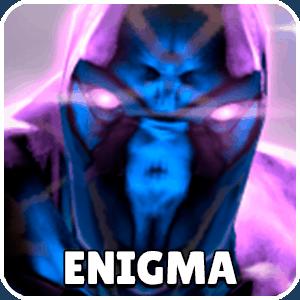 Enigma Chess Piece Icon Dota Auto Chess