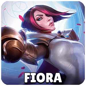 Fiora Champion Icon Teamfight Tactics