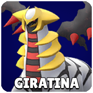 Giratina Pokemon Icon Pokemon Go