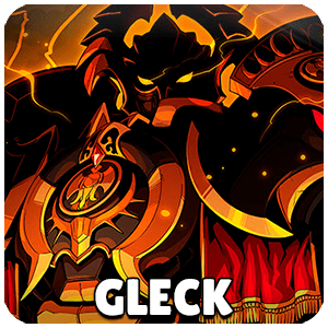 Gleck Hero Icon Overhit