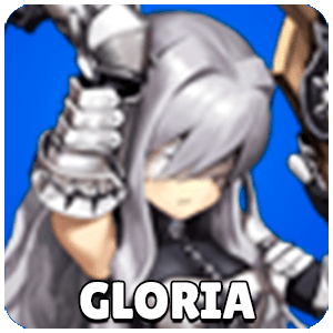 Gloria Mercenary Icon Brown Dust