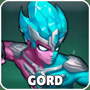 Gord Hero Icon Mobile Legends Adventure