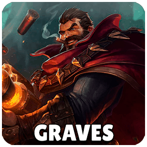Graves Champion Icon Teamfight Tactics