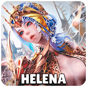 Helena Hero Icon Overhit