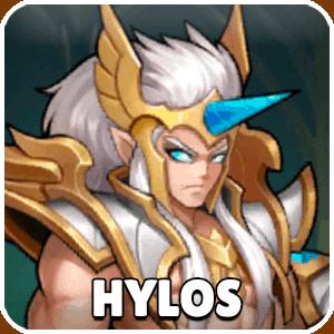 Hylos Hero Icon Mobile Legends Adventure
