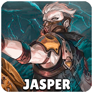 Jasper Hero Icon Overhit