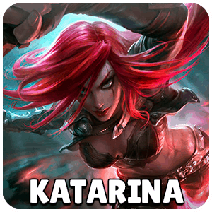 Katarina Champion Icon Teamfight Tactics