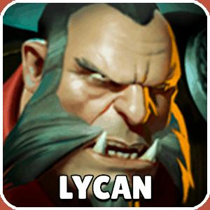 Lycan Chess Piece Icon Dota Auto Chess
