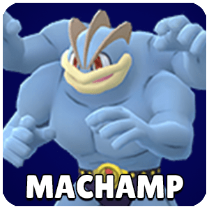 Machamp Pokemon Icon Pokemon Go