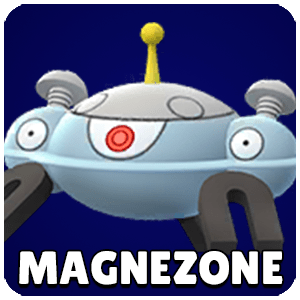 Magnezone Pokemon Icon Pokemon Go
