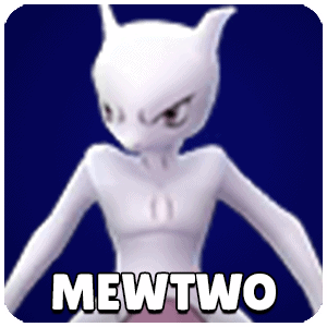 Mewtwo Pokemon Icon Pokemon Go