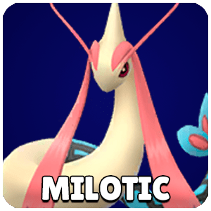 Milotic Pokemon Icon Pokemon Go