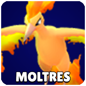 Moltres Pokemon Icon Pokemon Go