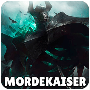 Mordekaiser Champion Icon Teamfight Tactics