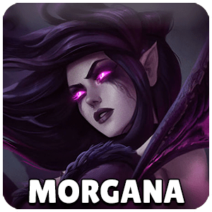 Morgana Champion Icon Teamfight Tactics