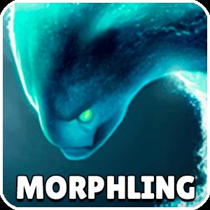 Morphling Chess Piece Icon Dota Auto Chess