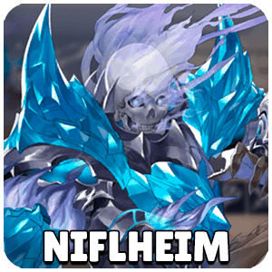 Niflheim Hero Icon Overhit