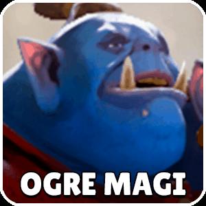 Ogre Magi Chess Piece Icon Dota Auto Chess