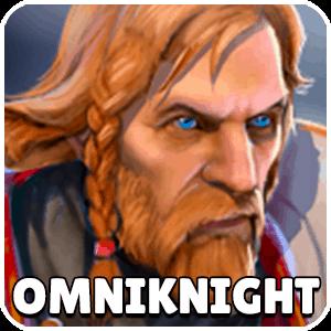 Omniknight Chess Piece Icon Dota Auto Chess
