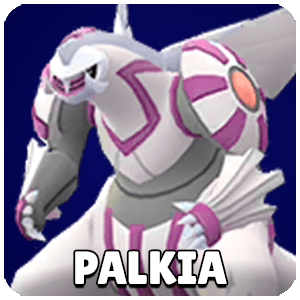 Palkia Pokemon Icon Pokemon Go