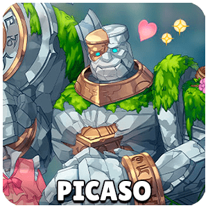 Picaso Hero Icon Overhit