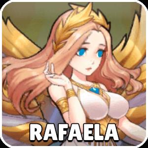 Rafaela Hero Icon Mobile Legends Adventure