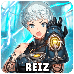 Reiz Hero Icon Overhit
