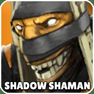 Shadow Shaman Chess Piece Icon Dota Auto Chess