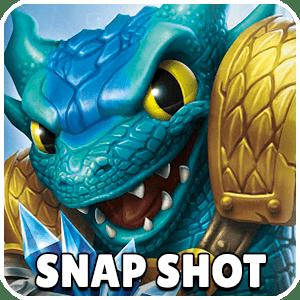Snap Shot Skylander Icon Skylanders Ring of Heroes