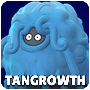 Tangrowth Pokemon Icon Pokemon Go