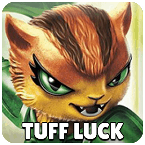 Tuff Luck Skylander Icon Skylanders Ring of Heroes