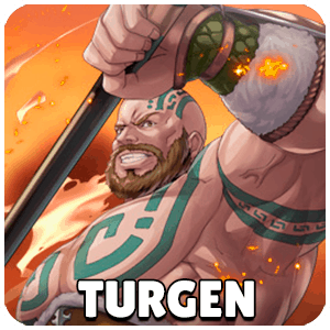 Turgen Hero Icon Overhit