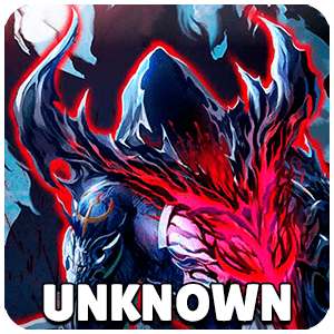 Unknown Hero Icon Overhit